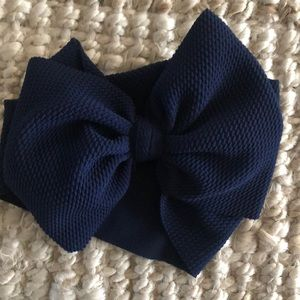 Other - Baby head wrap set